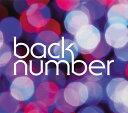 シャンデリア (初回限定盤B CD+DVD) [ back number ]