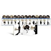 チャップリン Blu-ray BOX【Blu-ray】