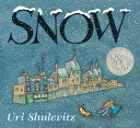 Snow SNOW-BOARD [ Uri Shulevitz ]
