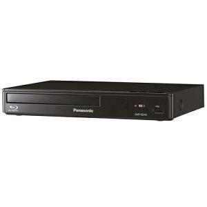Panasonic ブルーレイディスクプレーヤー DMP-BD90-K