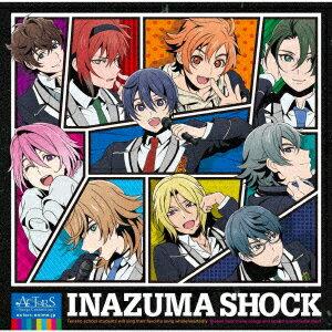 TVアニメ ACTORS -Songs Connection- エンディングテーマ「INAZUMA-SHOCK」 [ (アニメーション) ]画像