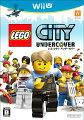レゴ シティ アンダーカバーの画像