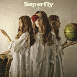 Wildflower & Cover Songs;Complete Best `TRACK 3'(2CD) [ Superfly ]