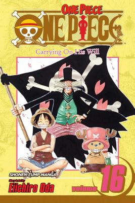 One Piece, Vol. 16画像