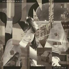 【楽天ブックスならいつでも送料無料】unfixable (初回完全限定生産盤 CD+DVD) [ 中森明菜 ]