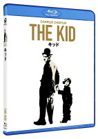 キッド The Kid【Blu-ray】