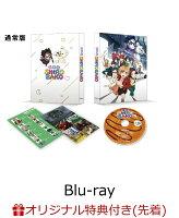 【楽天ブックス限定先着特典+先着特典】劇場版SHIROBAKO 通常版(A5クリアアートカード+複製原画3枚(ランダム全6種))【Blu-ray】