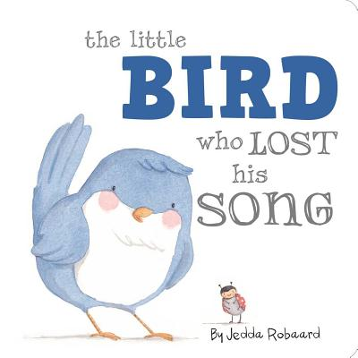 The Little Bird Who Lost His Song画像