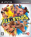 WWE All Starsの画像