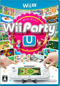 【楽天ブックスならいつでも送料無料】Wii Party U