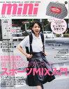 mini (ミニ) 2014年 9月号