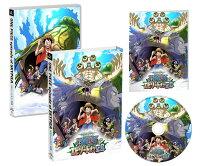 ONE PIECE エピソード オブ空島 初回限定版BD【Blu-ray】