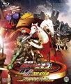 劇場版 仮面ライダーOOO WONDERFUL 将軍と21のコアメダル コレクターズパック【Blu-ray】