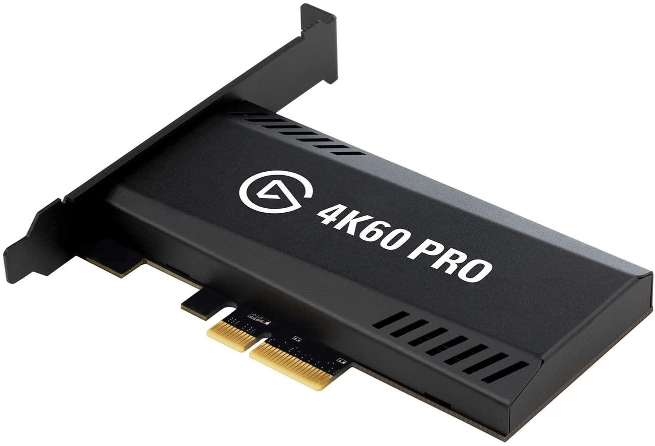 Elgato Game Capture 4K60 Pro MK.2 10GAS9901