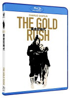 黄金狂時代 The Gold Rush【Blu-ray】