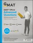 GMAT Official Advanced Questions GMAT OFF ADVD QUES [ Gmac (Graduate Management Admission Coun ]