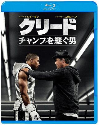 クリード チャンプを継ぐ男 ブルーレイ&DVDセット(2枚組/デジタルコピー付)【初回仕様】【…