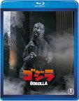 ゴジラ(1984年度作品)【Blu-ray】 [ 小林桂樹 ]