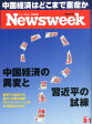 Newsweek (ニューズウィーク日本版) 2015年 9/1号 [雑誌]