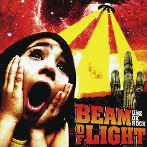 BEAM OF LIGHT [ ONE OK ROCK ]