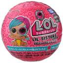 楽天ブックスで買える「L.O.L. サプライズ! アイスパイ リルシスターズ2」の画像です。価格は918円になります。