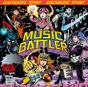 MUSIC BATTLER (��������B CD��DVD)
