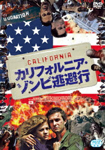 【第28位(同率)】松竹『カリフォルニア・ゾンビ逃避行(DVD)』