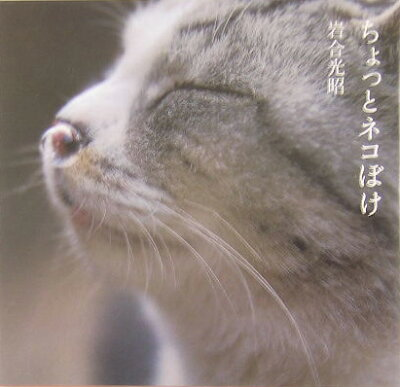 【送料無料】ちょっとネコぼけ [ 岩合光昭 ]