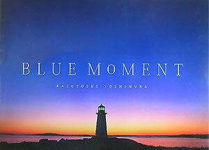 【送料無料】Blue moment