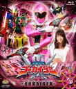スーパー戦隊シリーズ::海賊戦隊ゴーカイジャー VOL.7【Bl...