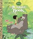 The Jungle Book (Disney the Jungle Book) JUNGLE BK (DISNEY THE JUNGLE B (Little Golden Book) [ Random House Disney ]