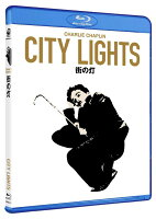 街の灯 City Lights【Blu-ray】