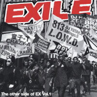 The other side of EX Vol.1