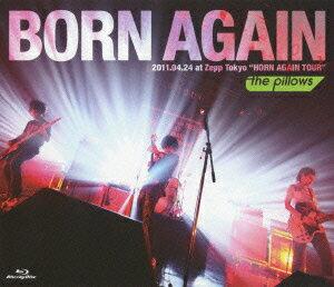 """BORN AGAIN 2011.04.24 at Zepp Tokyo """"HORN AGAIN TOUR""""【Blu-ray】画像"""