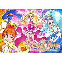 Go!プリンセスプリキュア vol.4 【Blu-ray】