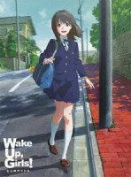 劇場版「Wake Up,Girls! 七人のアイドル」【Blu-ray】