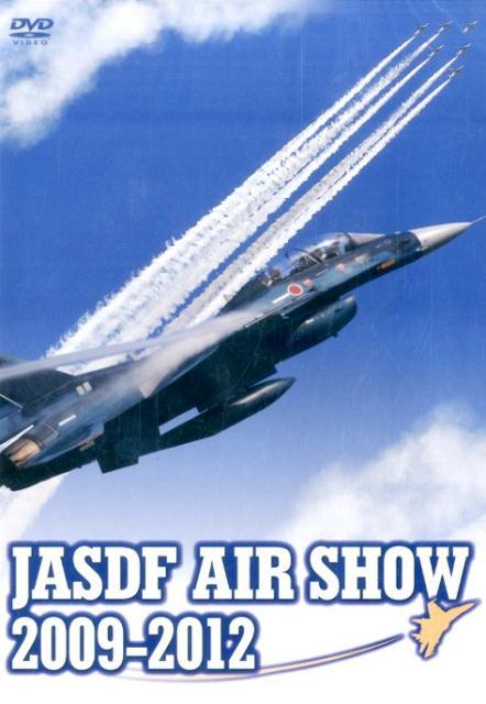 DVD>JASDF AIR SHOW(2009-2012)画像
