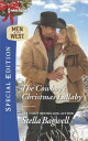 The Cowboy's Christmas Lullaby COWBOYS XMAS LULLABY (Harlequin Special Editions) [ Stella Bagwell ]