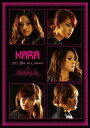 KARA 2012 The 1st Concert KARASIA IN OLYMPIC GYMNASTICS ARENA SEOUL [ KARA ]