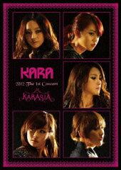 KARA 2012 The 1st Concert KARASIA IN OLYMPIC GYMNASTICS ARENA SEOUL