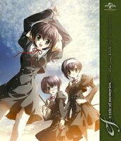 ef-a tale of memories. Blu-ray BOX<スペシャルプライス版>【Blu-ray】