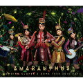 "MOMOIRO CLOVER Z DOME TREK 2016 DAY1 ""AMARANTHUS"""