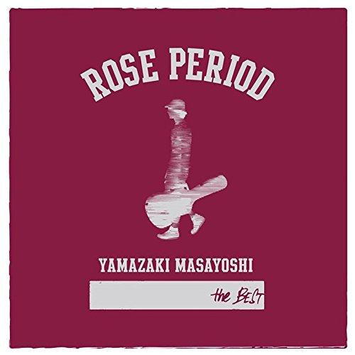 ROSE PERIOD 〜the BEST 2005-2015〜画像
