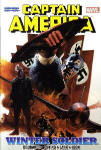 【送料無料】キャプテン・アメリカ:ウィンター・ソルジャー