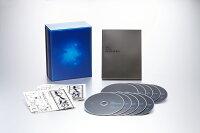 新世紀エヴァンゲリオン Blu-ray BOX NEON GENESIS EVANGELION BLU-RAY BOX【Blu-ray】