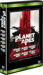 猿の惑星 DVDコレクション<6枚組>