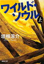 【送料無料】ワイルド・ソウル(上巻)