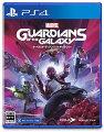 【特典】Marvels Guardians of the Galaxy(マーベル ガーディアンズ・オブ・ギャラクシー) PS4版(【初回生産封入特典】ガーディアンズ懐かしのコスチュームパック(アーリーアンロック*))の画像