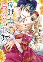 盗賊王のおしのび花嫁 4