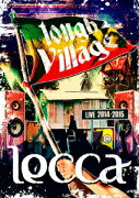 <b>ポイント10倍</b>lecca LIVE 2014-2015 tough Village
